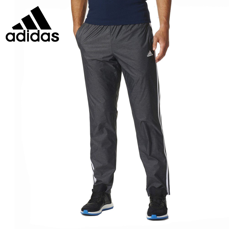 Original New Arrival 2017 Adidas Performance Men's woven Pants Sportswear