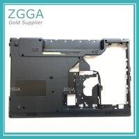 Genuine New for Lenovo G770 G780 Laptop Bottom Cover Lower Case Base Shell AP0O5000A00