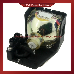 Image 5 - TLPL55 Projector lamp for TOSHIBA TLP 250 TLP 250C TLP 251 TLP 251C TLP 260 TLP 260D TLP 260M TLP 261 TLP 261D TLP 261M