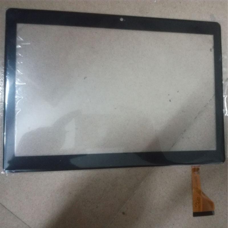 MJK-0725-FPC Touch Screen Digitizer Tablet Glass Replacement Panel Sensor New