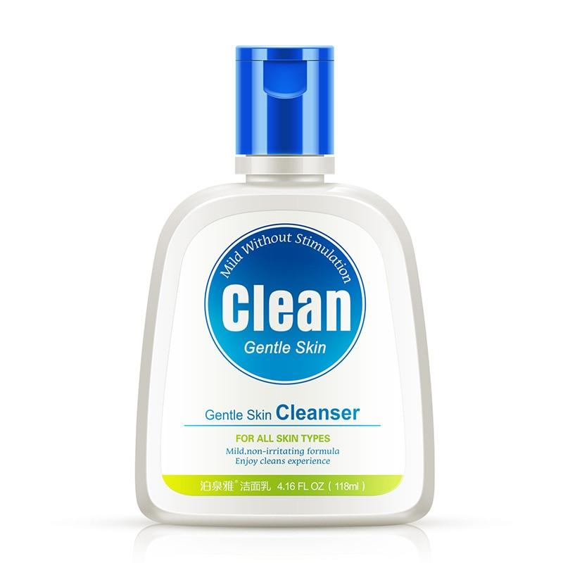 BIOAQUA hydratační čisticí pleťová voda na obličej péče o pleť kontrola oleje smršťovací póry hluboké očištění péče o pokožku péče o pleť produkt 118g