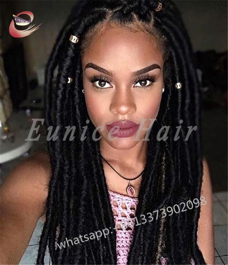 Phenomenal Online Get Cheap Single Twist Braids Aliexpress Com Alibaba Group Hairstyle Inspiration Daily Dogsangcom