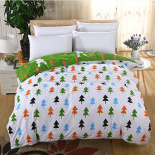100% cotton  duvet/comforter cover without the pillowcases and sheets