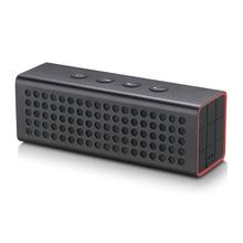20 Вт Super Bass стерео Открытый Беспроводной Bluetooth Динамик с 4000 мАч Мощность банк Поддержка TF AUX USB для ipone Xiaomi Samsung