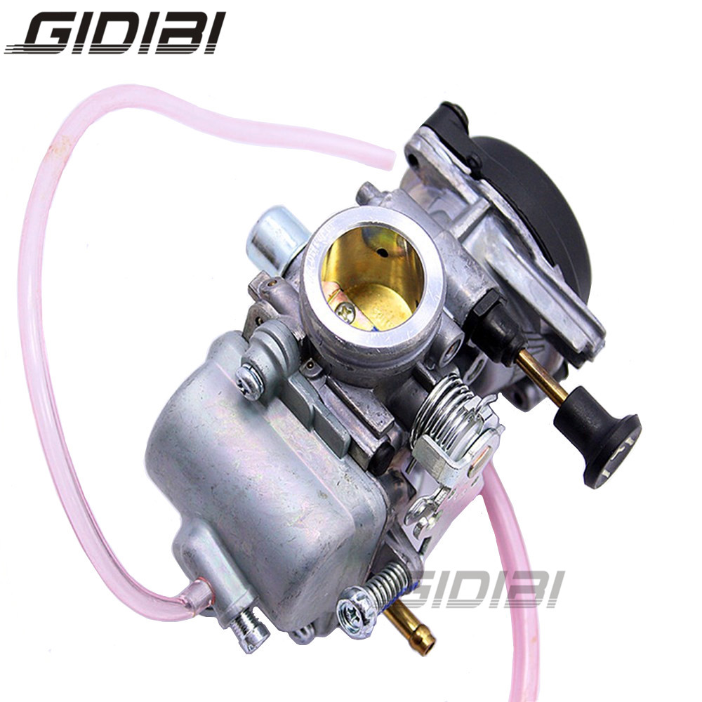 Motorcycle EN125-1A Carburetor Carb For SUZUKI EN125-2 GS125 GS 125 GN125 GN 125 Motorbike Part image