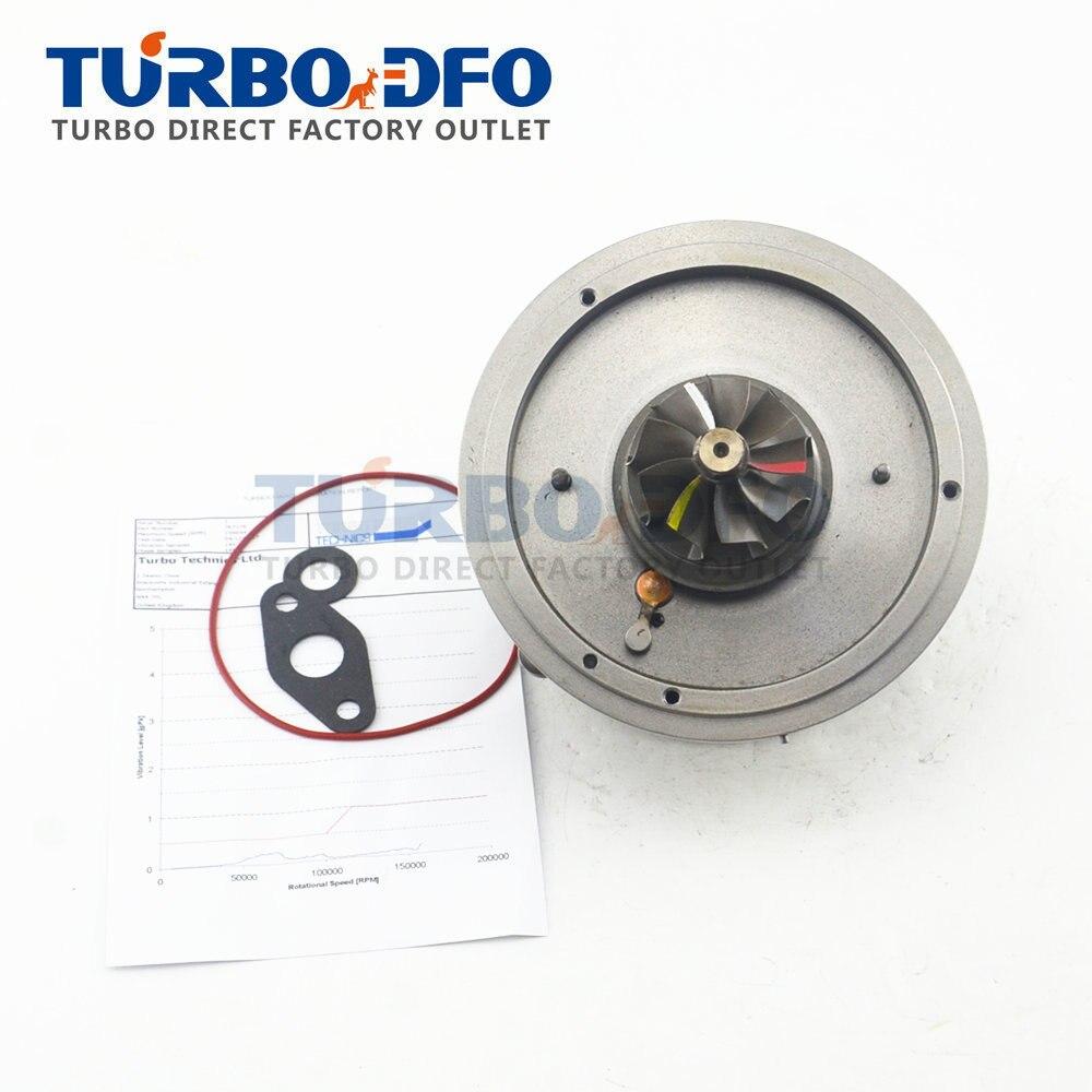 Turbine cartridge kits GTB1749VK 767378 core for BMW 116D (E81 / E87 ) 2008 N47D20A ( Euro 4 ) 105 KW 1951 ccm turbo charger
