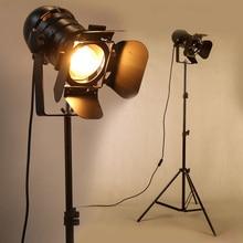OYGROUP винтажный торшер модная настольная лампа-ночник прикроватная настольная лампа для гостиной