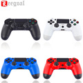 For Sony PlayStation 4 Gaming Remote Controller Wireless Bluetooth Gamepads Controller Professional Dual Shock 4 Gaming Handle