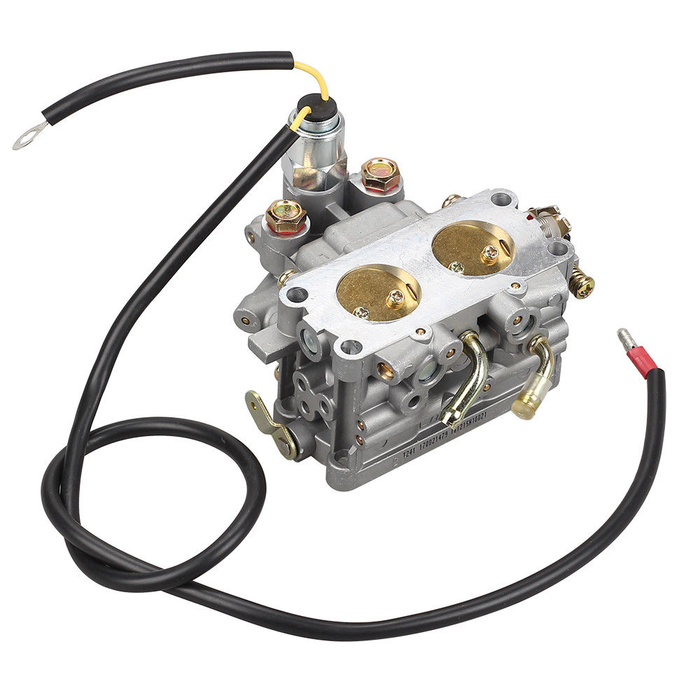 Farmertec Made Carburetor Carb For Honda GX670 GX 670 24 HP Engine Oem  16100 ZN1 802 Carburettor Carby-in Power Tool Accessories from Tools on ...