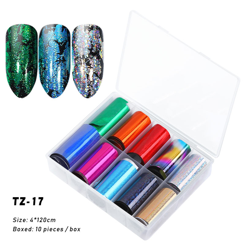 TZ-17
