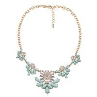 Short Choker Maxi Necklace Choker Necklace Chocker Necklace Women Zelda Boho Vintage Pearl Jewelry Woman Chain