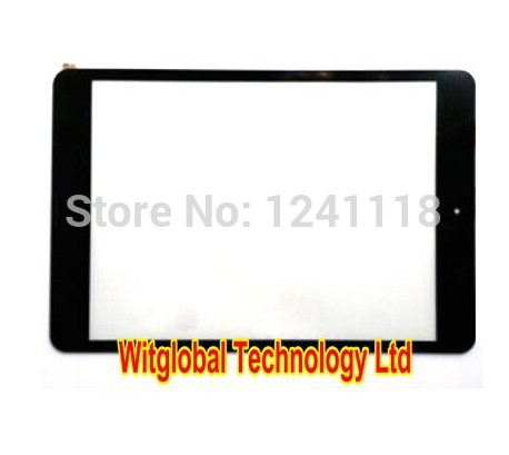 New Touch Screen Digitizer 7.85'' inch Colorovo CityTab Vision Tablet Touch Panel Glass Sensor Glass Free Shipping for sq pg1033 fpc a1 dj 10 1 inch new touch screen panel digitizer sensor repair replacement parts free shipping