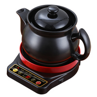 Electric kettle Automatic Chinese medicine pot decoction of electric boil