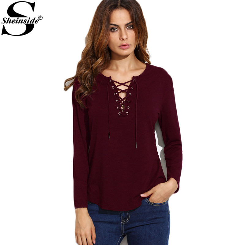 Find great deals on eBay for ladies fall tops. Shop with confidence.