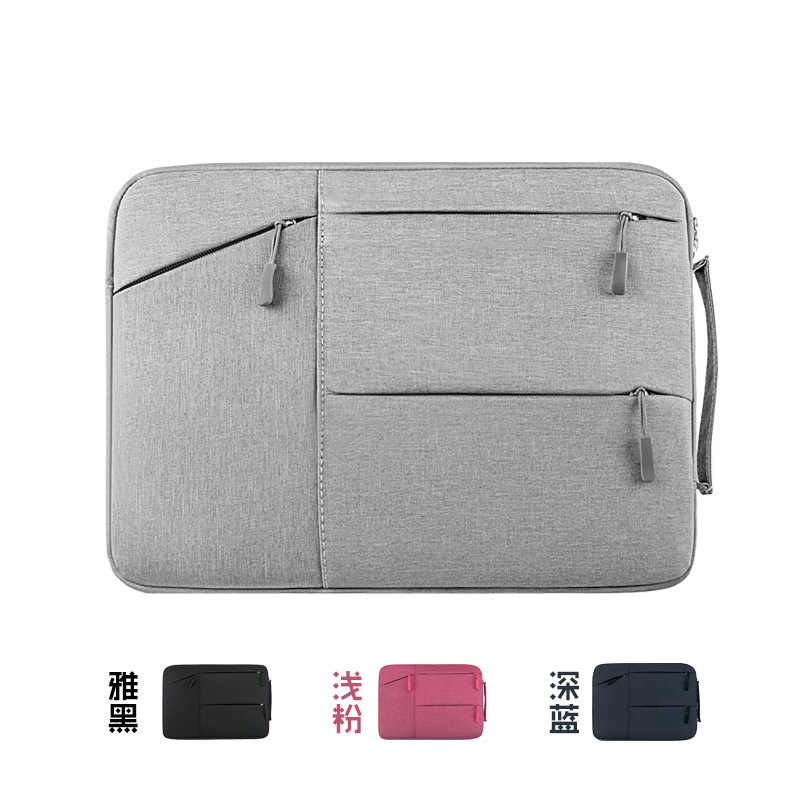 Laptop Sleeve Bag Case voor Chuwi Hi8 Pro Vi8 Plus 8 inch Tablet PC Nylon 11.6 inch Notebook Tas Vrouwen mannen Handtas