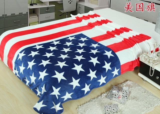 150*200cm Cartoon Soft Children Blanket Velvet Baby Kids Blankets Baby  Fleece Blanket Sofa Bed