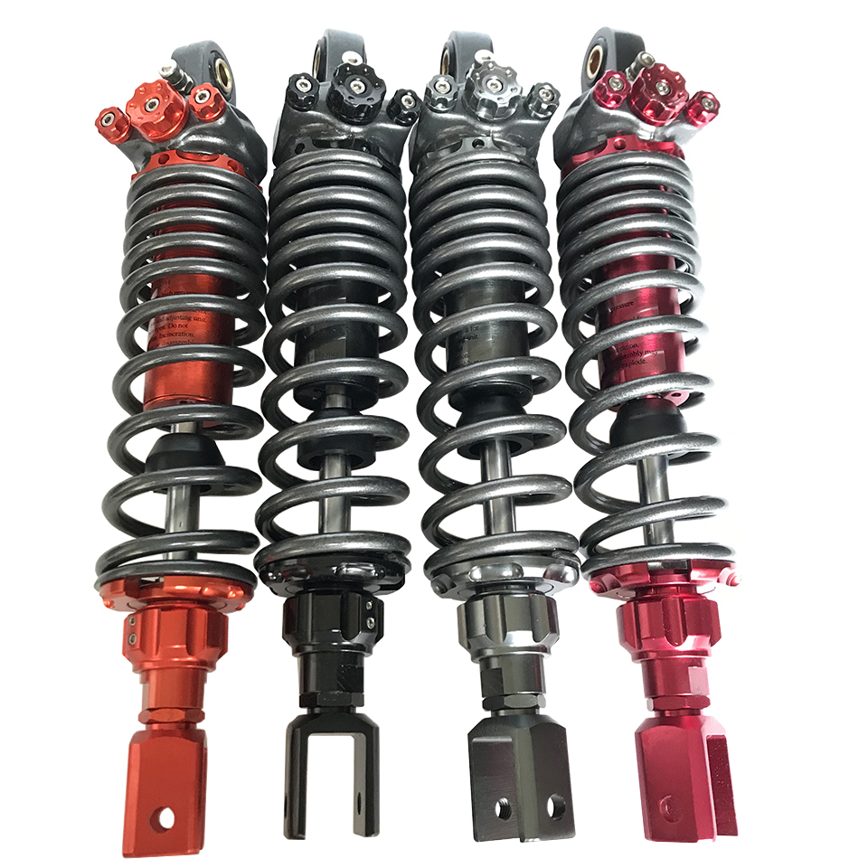 Universal 320mm 12.5 Rear shock absorber of motorcycle Rear suspension for single shock absorber motorcycle
