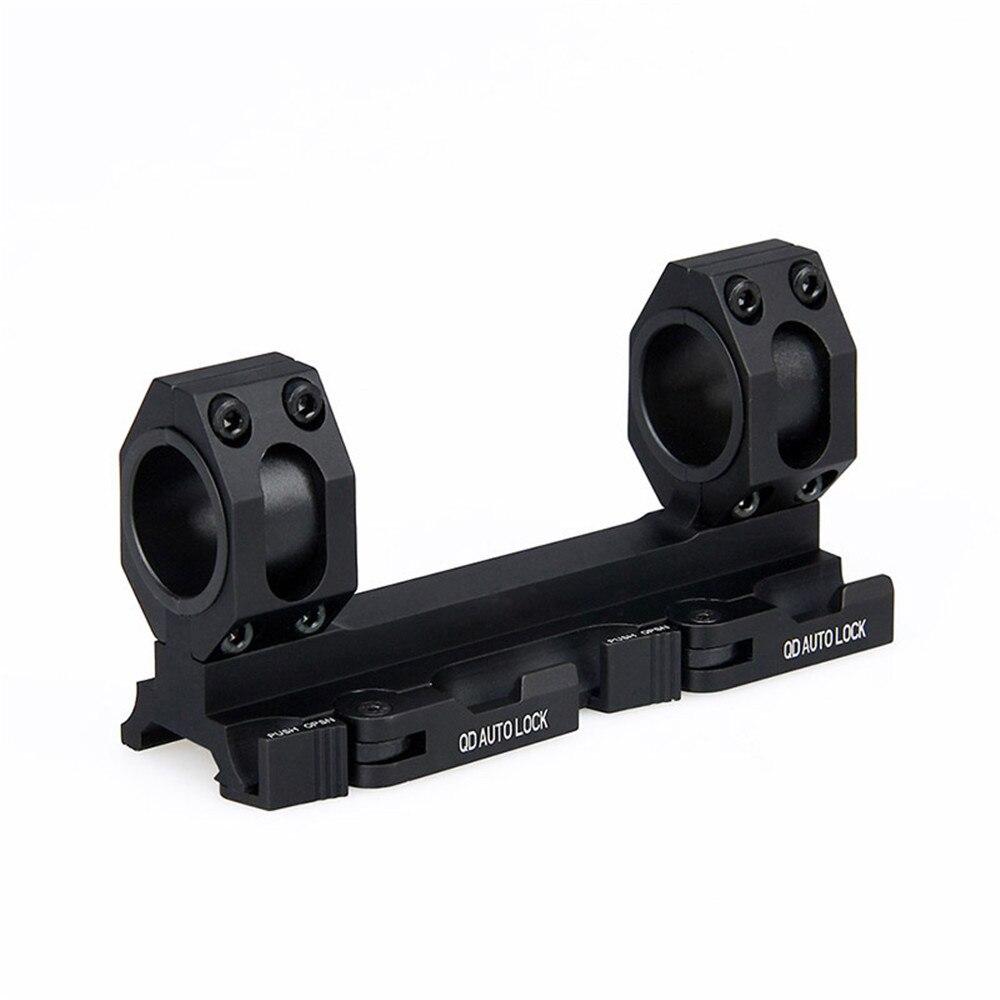 Canis Latrans pribor za pištolj Optički pogled Metal Support - Lov