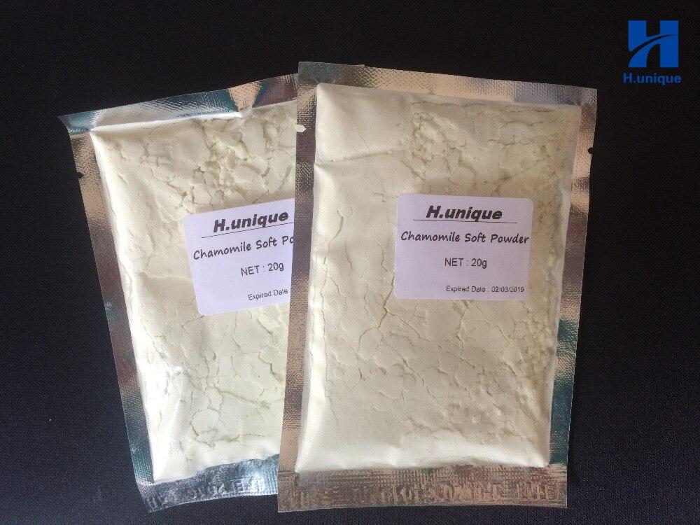 20g X 2packs Beauty Salon Products Skin font b Care b font Chamomile Soft Powder Peel