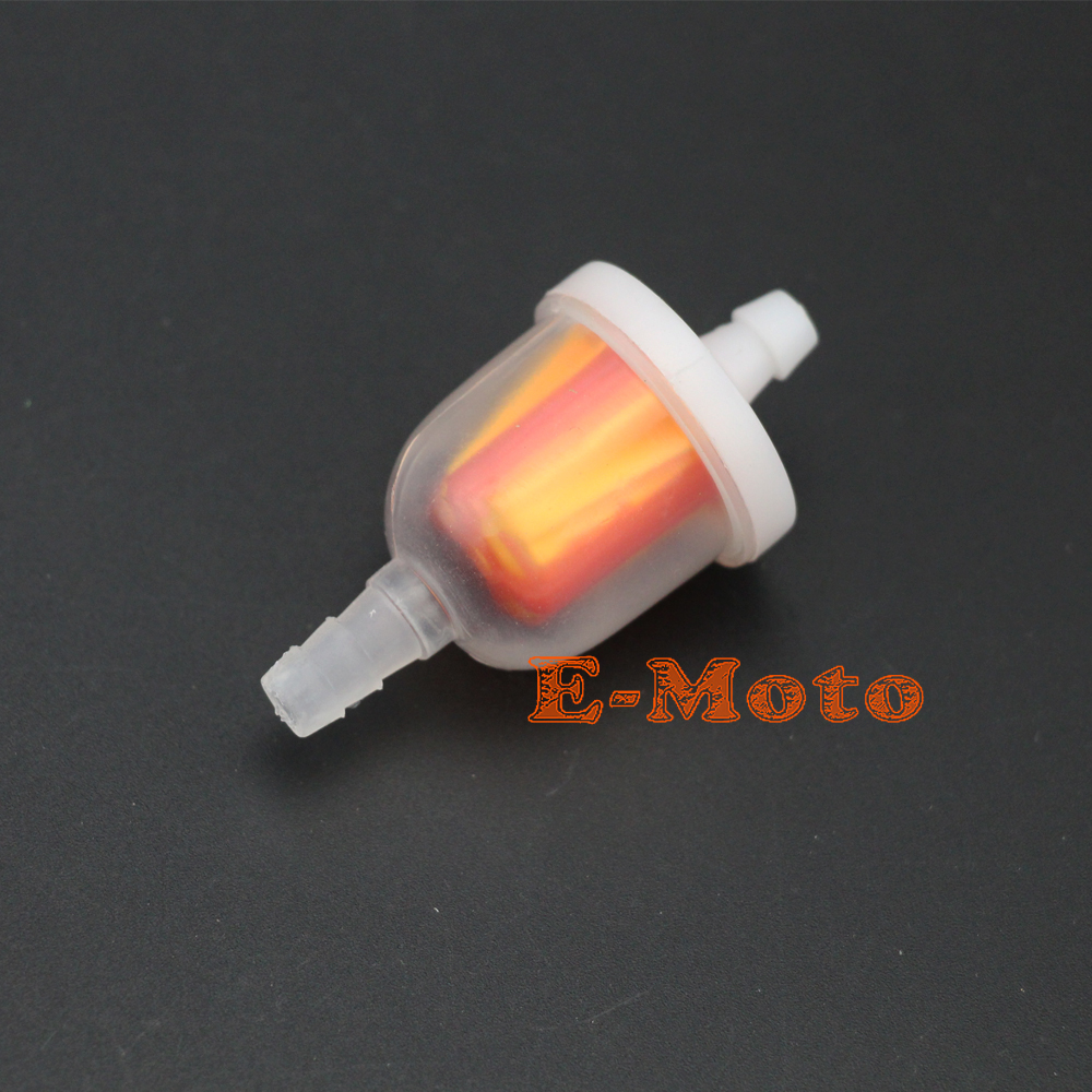 small resolution of 100x universal plastic inline fuel gas filters gas fuel filter 50 90100x universal plastic inline fuel