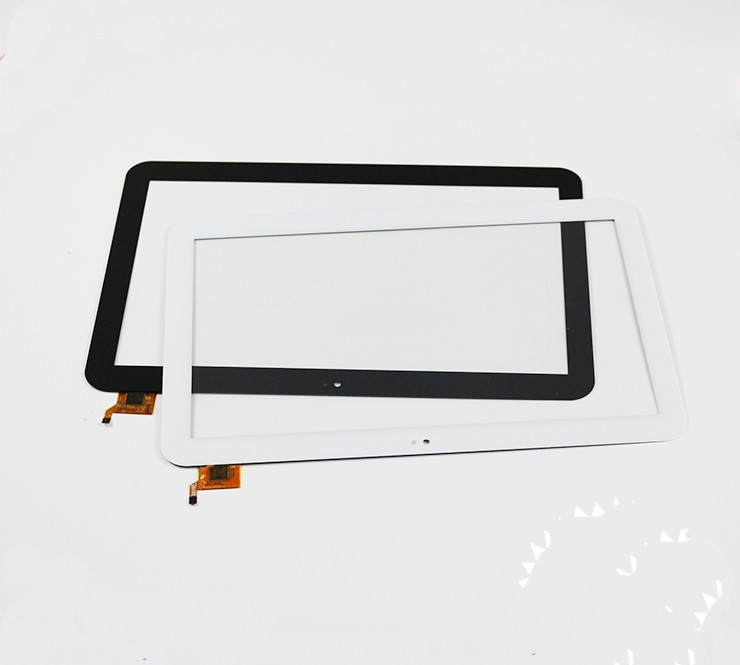 10.1 inch touch screen Digitizer WGJ10136-V1 for PIPO M9 Black tablet PC free shipping