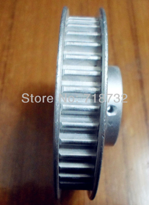 40 teeth HTD5M 20mm width timing belt pulleys and closed timing belts 15mm width t5 steel core endless timing belt closed loop pu belt