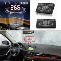 For Mazda CX 5 CX 5 CX5 Safe Driving Screen Modified Car HUD Head Up Display
