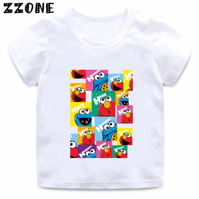 11-12 Years Old, Blue Children 3D Print Cartoon T-Shirt,Zerototens 7-14 Years Old Teen Girls Boys Girls Summer Short Sleeve Crewneck Funny Print T-Shirt Blouse Jumper Tops Casual Outfit Clothes