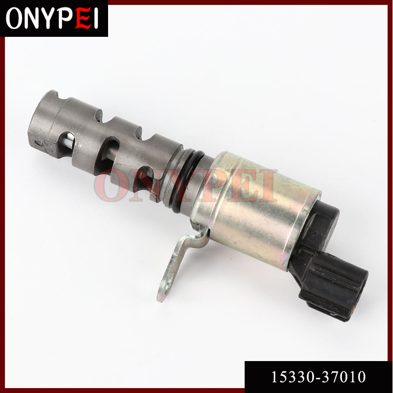 Новый 15330-37010 VVT переменной Клапан синхронизации электромагнитный клапан для Lexus Toyota Camry Corolla Matrix 1533037010
