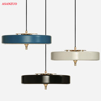 New Postmodern Nordic Pendant Lights Simple Fashion Restaurant Cafe Shop Home pendant lamp