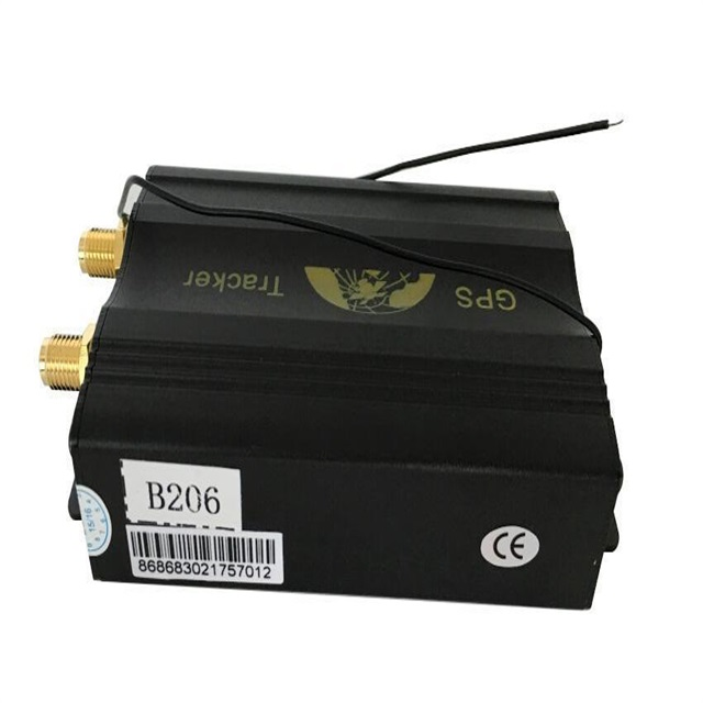 10pcs GPS Vehicle Tracker GPS103B TK103B arm Disarm by remote control With box