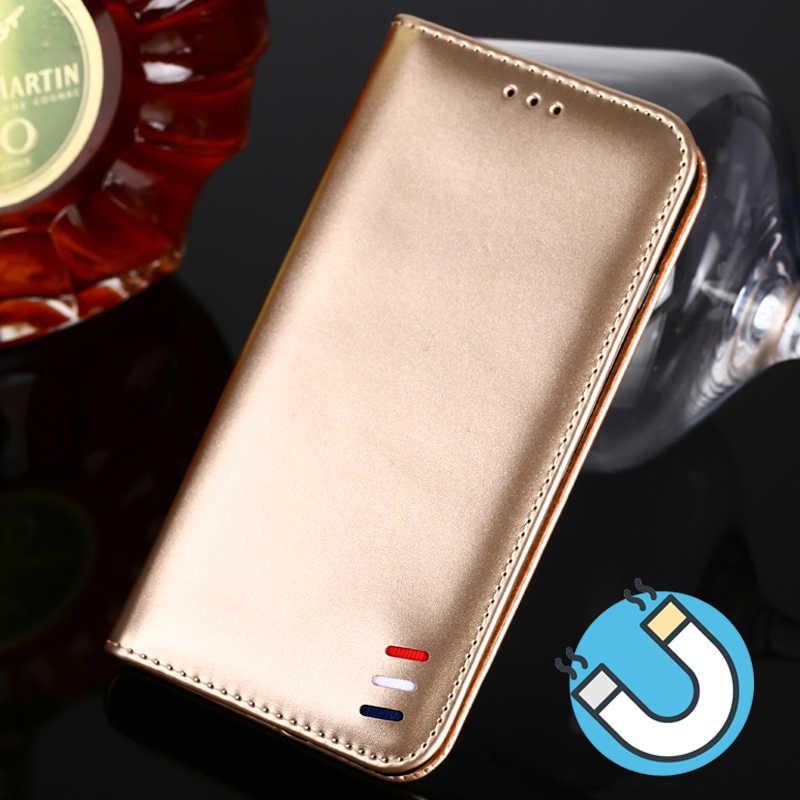 Для Vodafone Smart N8 V8 E8 N9 N9 lite чехол Флип Роскошный Искусственная Кожа Чехол С Откидывающейся Крышкой и функцией подставки для телефона Vodafone Smart Ultra 7