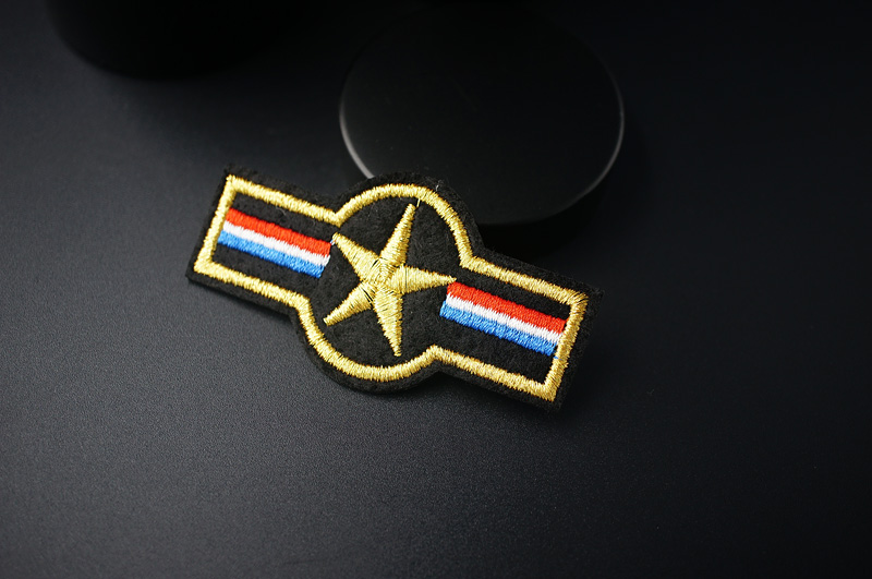 HTB10RTlqeGSBuNjSspbq6AiipXaN U S ARMY EMBLEM TOP GUN Iron On Patch Embroidered Applique Sewing Clothes Stickers Garment Apparel Accessories Badges Patches