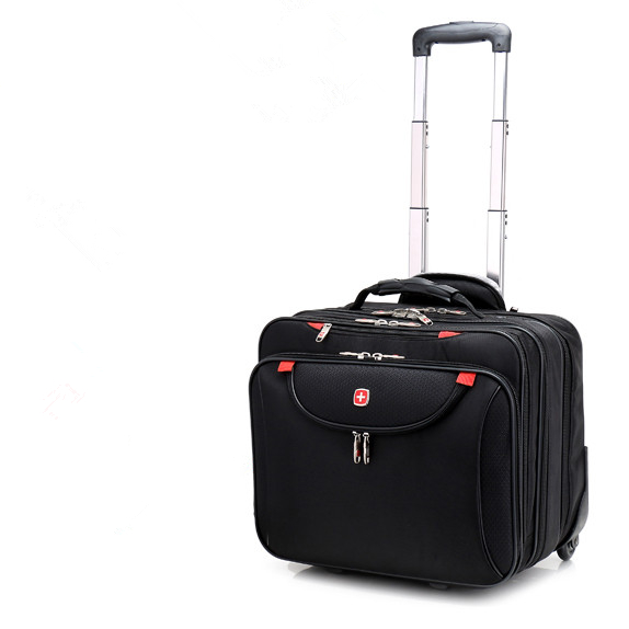 Compare Prices on Swiss Luggage Bags- Online Shopping/Buy Low ...