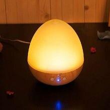 Новые 500 мл из светодиодов ночник USB эфирное масло ультразвуковой увлажнитель воздуха электрический аромат диффузор ароматерапия 3 срок