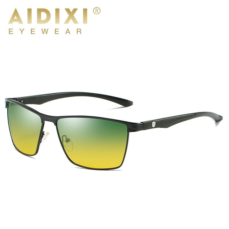 9f5a155748 Aluminum Magnesium Men s Sunglasses Polarized Coating Mirror Sun Glasses  oculos Male Eyewear Accessories For Men 2648