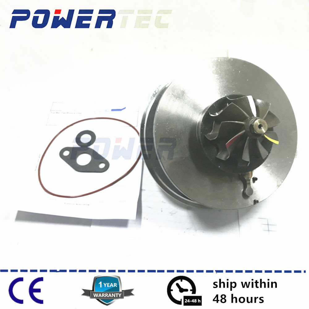 Turbo charger cartridge core GT2256V CHRA turbine for Alfa-Romeo 156 / Lancia Lybra 2.4 JTD M722.KT.24 150 / 140 HP 2001- turbo charger chra gt1749v turbine core for fiat marea multipla 1 9 jtd 110hp or 115hp m724 19 x 46779032 71723495 71783325