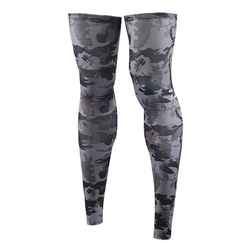 2019 New Ice Fishing Legging Clothing Unisex Outdoor Breathable Elastic Cycling Fishing Pants Quick Dry Anti-UV Fishing Clothes