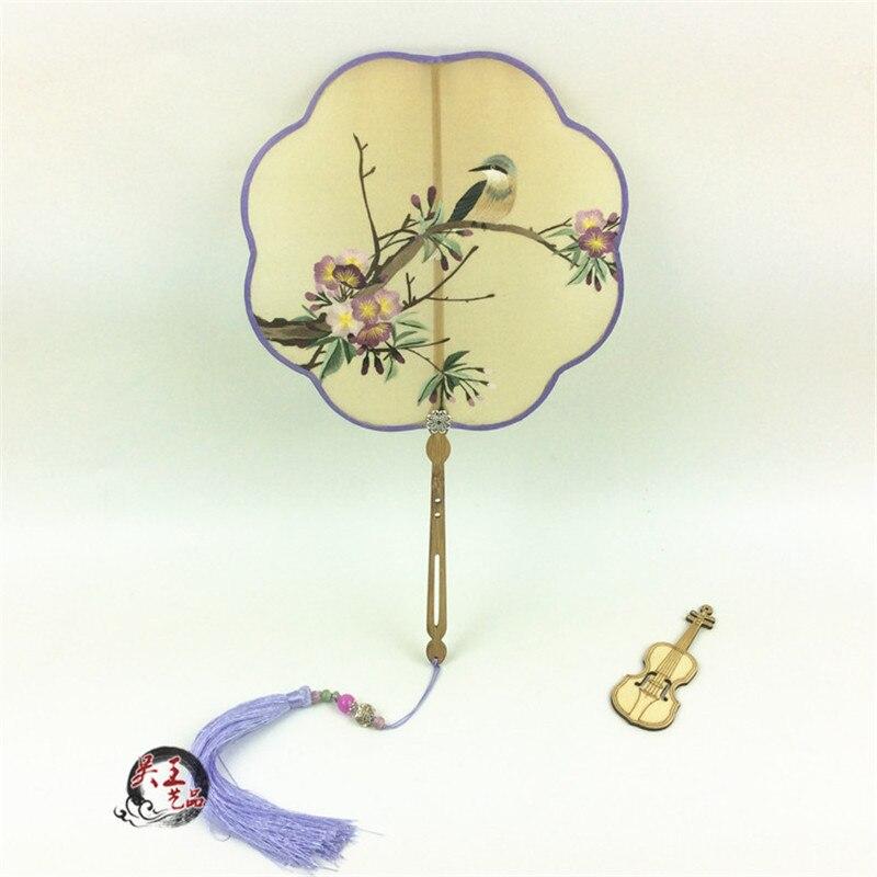 Suzhou borduurwerk dubbelzijdige borduurwerk producten - 3