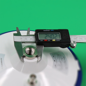 Image 2 - BEITIAN 3 فولت 6 فولت استقبال CORS RTK مسح GNSS هوائي عالية الدقة مكاسب عالية IRN BDS غال GLO لاقط هوائي لاستخدامات تحديد المواقع ZED F9P TNC K ، BT 200