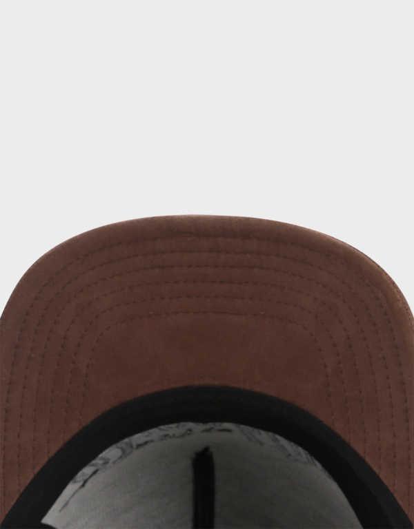 PANGKB Marke FASTBALL KAPPE BROOKLYN schwarz woolen tuch herbst winter hip hop snapback hut erwachsene freien beiläufigen baseball kappe