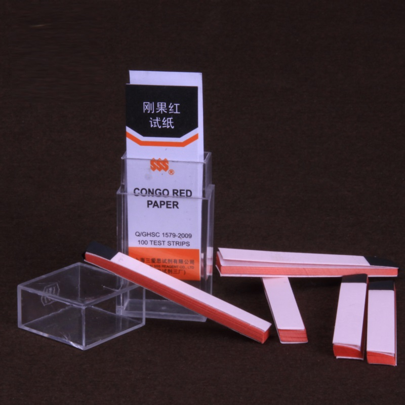 Congo red test paper 100strip/pcs, 10pcs/pk free shipping jjrc h2 2 4g mini quadcopter remote control four axis drone toy