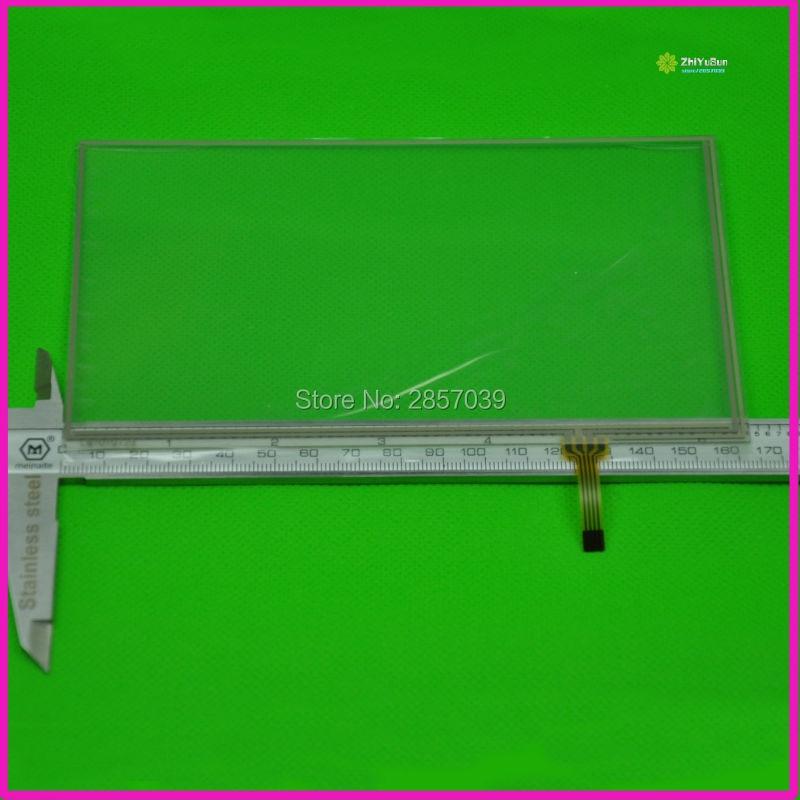 Avtomobil DVD sensor ekran üçün LM70TQ123 163mm * 97mm üçün - Planşet aksesuarları - Fotoqrafiya 3