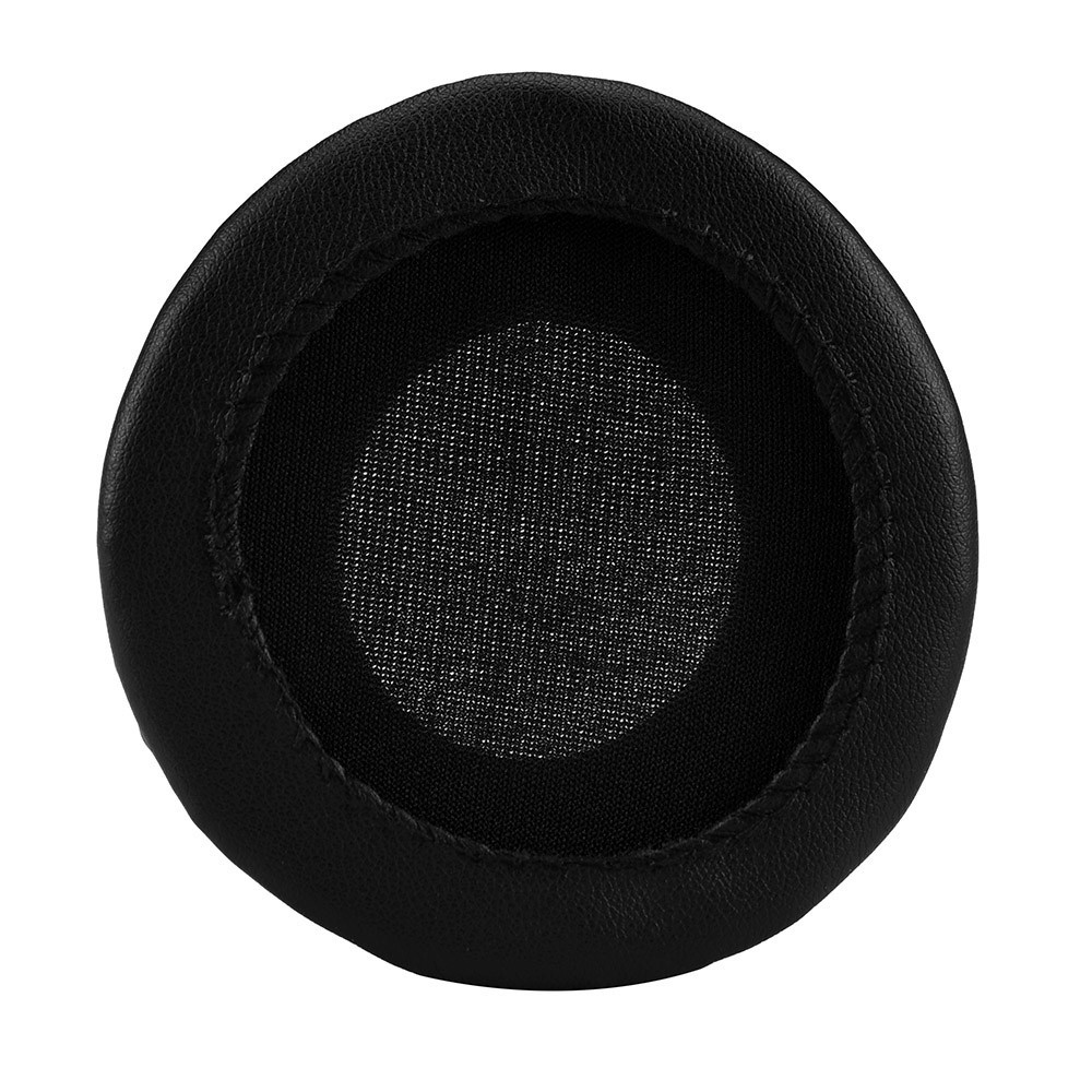 New Arrival 1Pair Protein Leather Replacement Ear Pads Earpas Cushions for 70MM Headphones Hgih Quality #OR