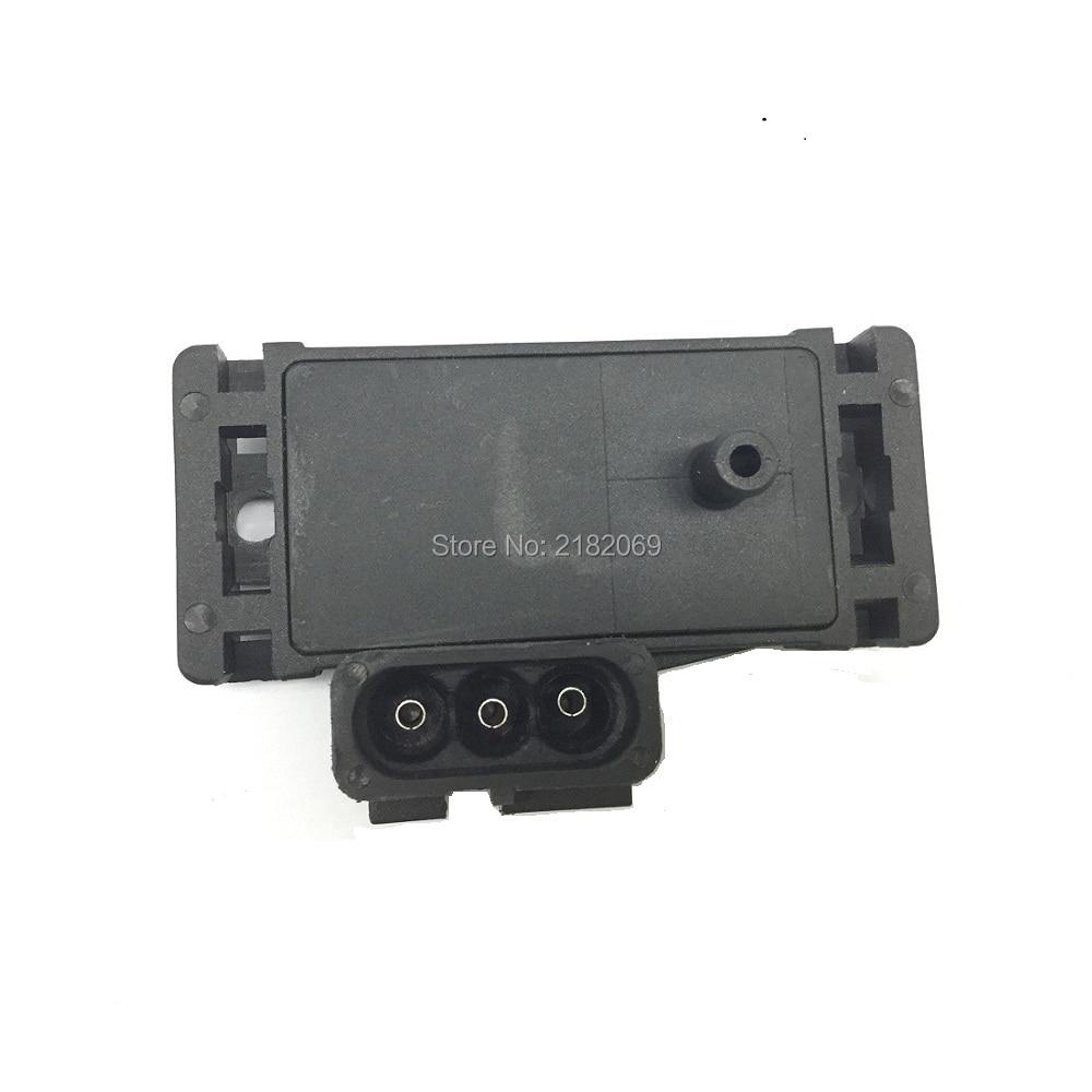 US $7 38 16% OFF|MAP Sensor For RENAULT RAPID CLIO LAGUNA SAFRANE ESPACE  TWINGO 19 21 25 MEGANE TRAFIC SUPER KANGOO MASTER 7700706876 19204S-in