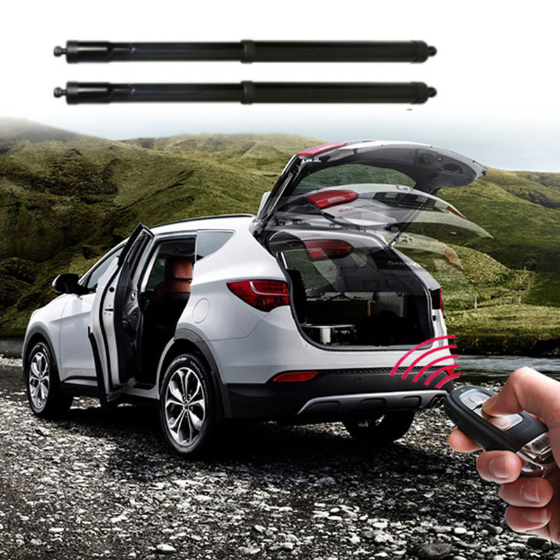 Auto Electric Tail Gate For Subaru FORESTER 2019 Remote Control Car Tailgate Lift