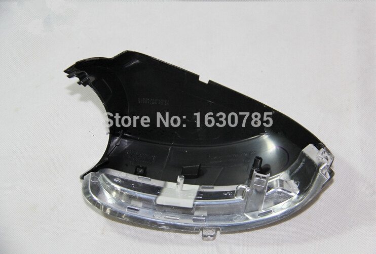 Слева Поворотники боковые свет зеркало водитель лампы для VW JETTA Mk6 Passat B7 CC 16d 949 101