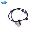 Бесплатная доставка спереди износ тормозных колодок Сенсор тормоза Сенсор диск Датчик тормозных колодок для BWM Mini R55 OEM: 34356792572