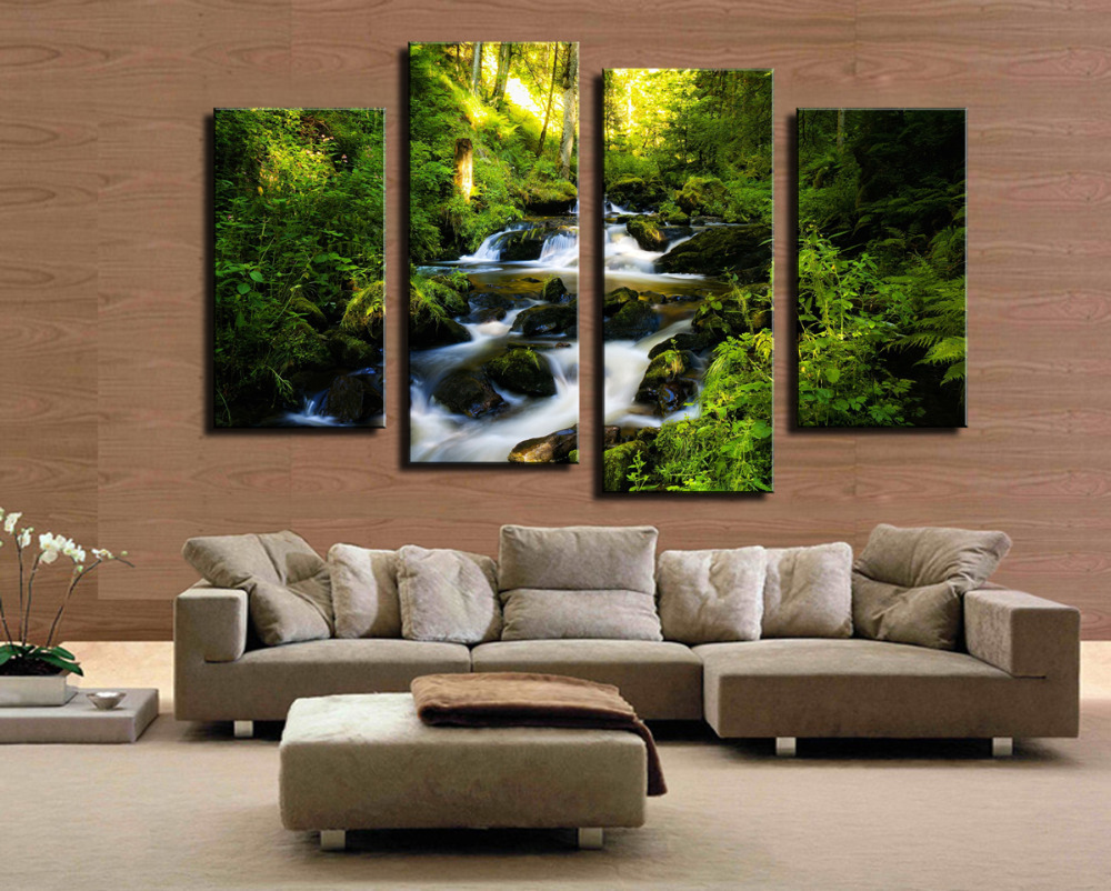 Big Wall Decor green wall decorations amusing modern home decorating with wall