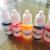 10mlX7 DIY Materiais do kit de Ferramentas 7 Ccolors Artesanal Base de Sabão de Sabão Manual do Corante Pigmentos de Cor Especial